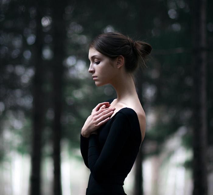 Anastasia Kuznetsova. Fotografías.