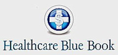 THE HEALTHCARE BLUE BOOK