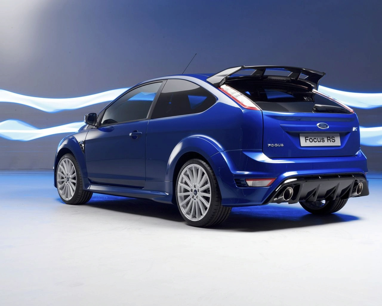 ford focus rs racing cars street racing cars. Black Bedroom Furniture Sets. Home Design Ideas