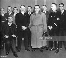Citações fraudulentas atribuídas à Hitler e outros nazistas