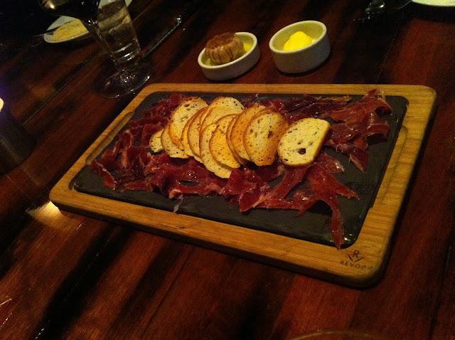 Bedrock Singapore Bedrock Bar & Grill