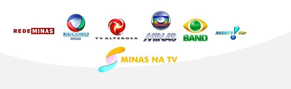 Minas na TV