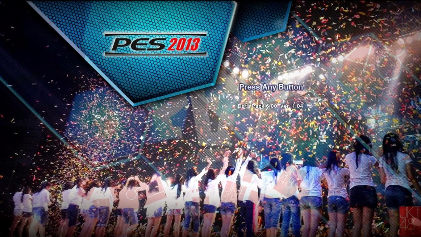 PES 2013 JKT48