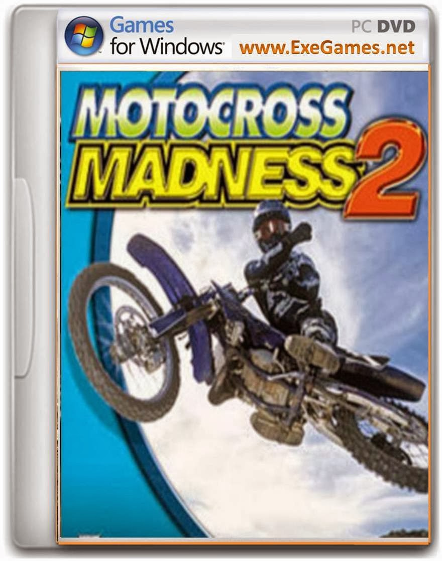 Motocross Madness 2 Game Free Download Full Version For PC | Free PC Games Download