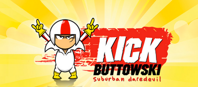MOMENTO   ANIMADO   KID VS KAT Y KICK BUTTOWSKI