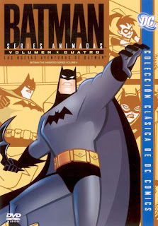 BATMAN - LA SERIE ANIMADA (1992)
