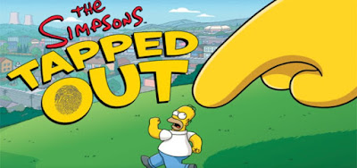 The Simpsons: Tapped Out 4.16.9 Hack (Unlimited Money / Donuts / XP / Tickets) - Android [Springfield]