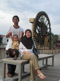 Melaka @ First Trip