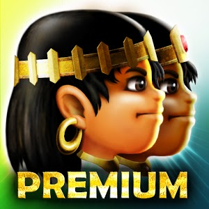 Babylonian Twins Platformer Premium v1.7.8 APK