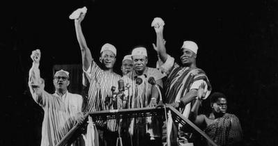 essay of african nationalism in ghana