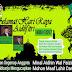 Ketua dan Segenap Anggota DPRD Sidoarjo Mengucapkan : Selamat Hari Raya Idulfitri, Mohon Maaf Lahir dan Batin