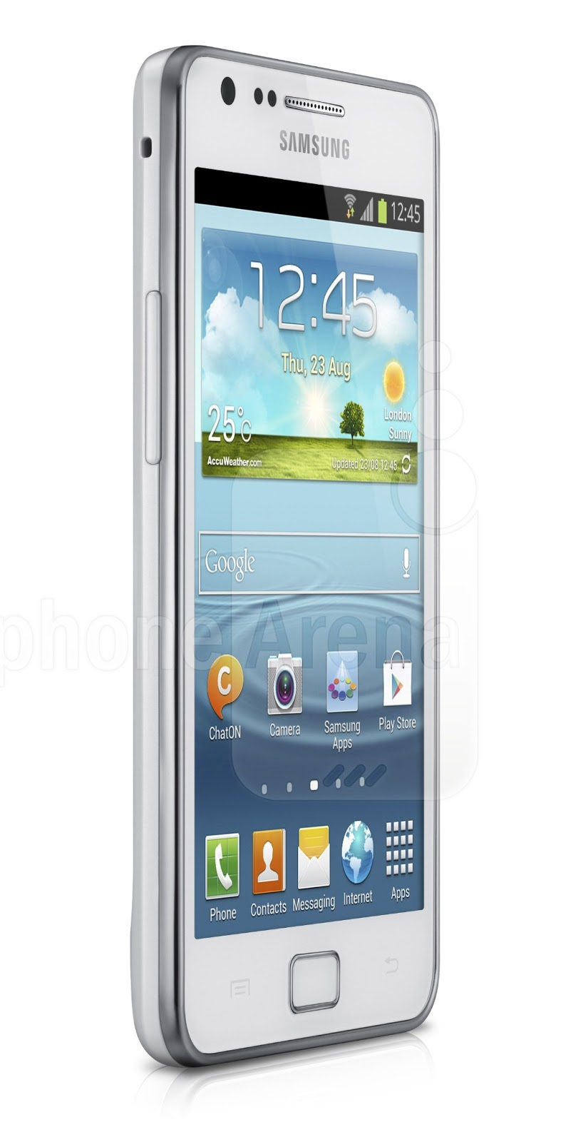 Samsung released new smartphone in Taiwan   GadgetCongress