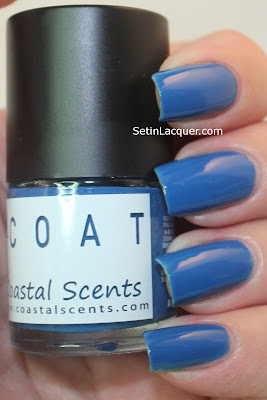Coastal Scents Morning Glory Polish