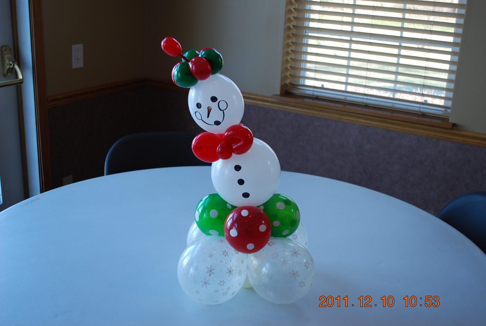 Polka dots and parties holiday christmas party at the