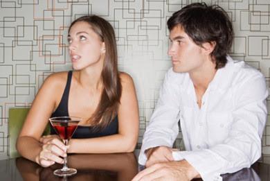 5 λάθος λόγοι για να απορρίψεις έναν άντρα!