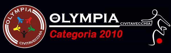 LE FOTO DEI GIOCATORI DELLA CATEGORIA 2010