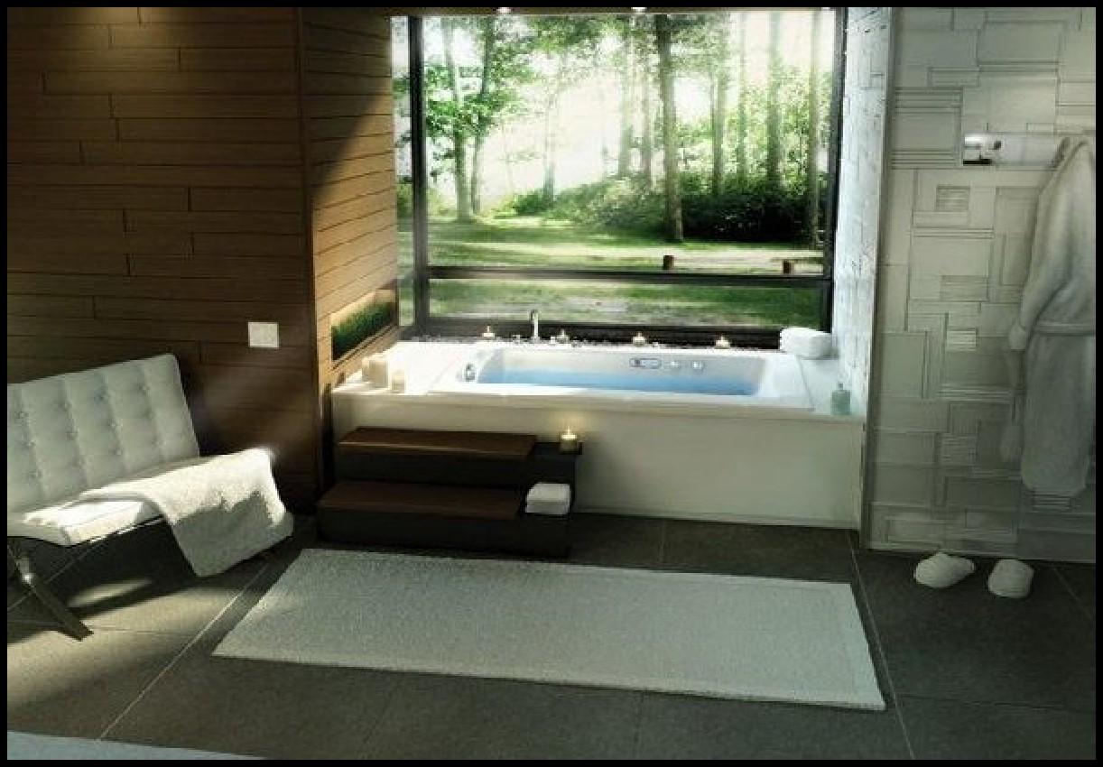 Decoracion De Baños Romanticos:Decoración de la Casa: Diseño únicos y modernos: Spa bañera de