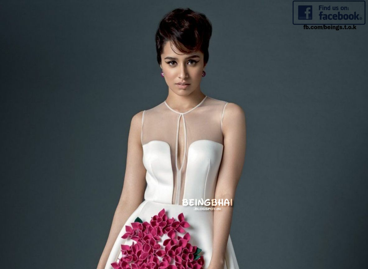 She Is Committed To Star As A Singer In Rock On And Also Filming Opposite Tiger Shroff For Baaghi Shraddha Kapoor
