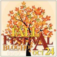 Fall Festival Oct. 24, 2015