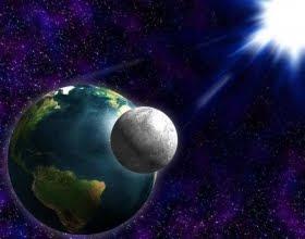 Para ver el estado de la Luna HOY, desde U.S. Naval Observatory Astronomical