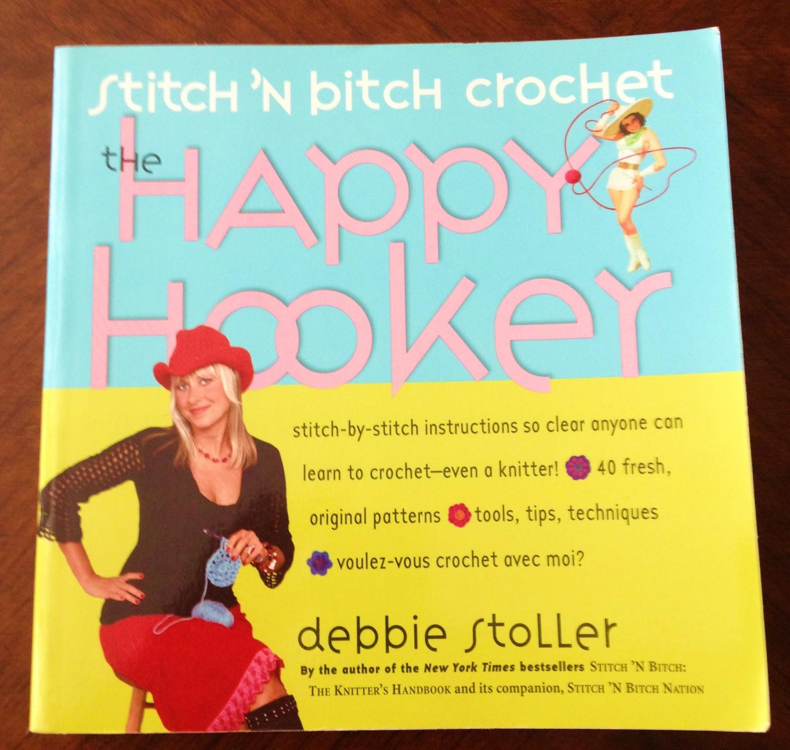 The Happy Hooker Crochet