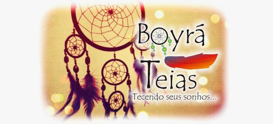 Boyrá Teias