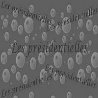Les présidentielles