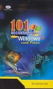 AJIBAYUSTORE  Judul Buku : 101 Trik & Teknik Tersembunyi dalam Windows XP Untuk Pemula Pengarang : Efvy Zamidra Zam Penerbit : Gava Media