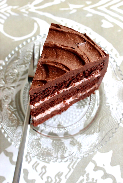 Kuukauden lempiblogi – Suklaapandan Keittiössä