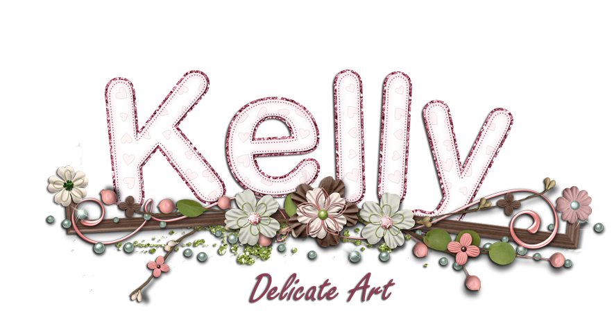 Kelly Delicate Art