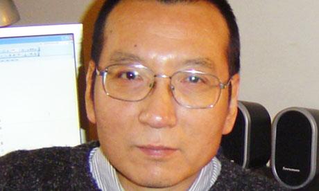 Nobel da Paz Liu Xiaobo recebeu visitas e pôde sair da cadeia durante algum tempo