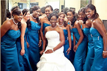 Weddings: Help! What Colour Should My Bridesmaids Wear?