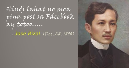 a biography and life work of dr jose protacio rizal a filipino nationalist Rizal's life, works and writings their collections as well as other materials related to the life of rizal dr jose protacio rizal was born in.