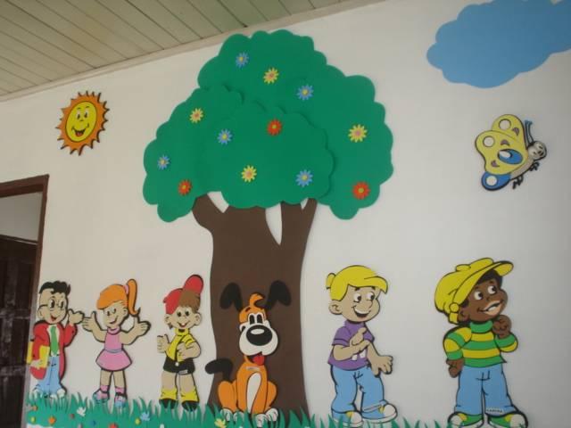 decoracao de sala infantil escola dominical : decoracao de sala infantil escola dominical:No Caminho Certo: PARA ENFEITAR A SALA DA EBD INFANTIL
