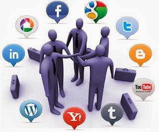 Cómo las empresas están usando las redes sociales
