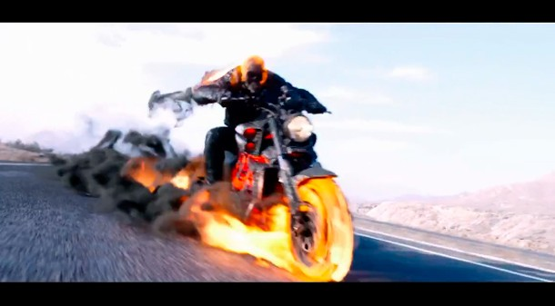 Ghost Rider 2 Hd Trailer Download Sleepy Hollow Episode 10 Review
