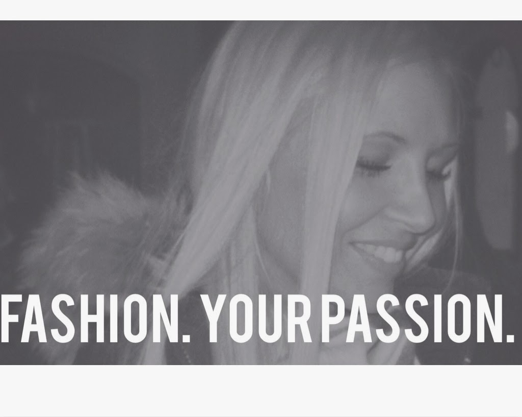 Fashion your Passion