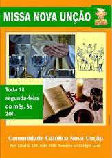 Missa Nova Unção
