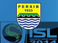 Jadwal Persib di ISL 2014