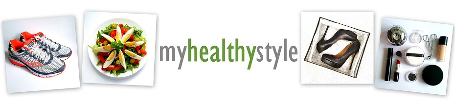 my healthy style