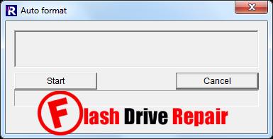 Philips Vintage 8GB USB flash drive format tool
