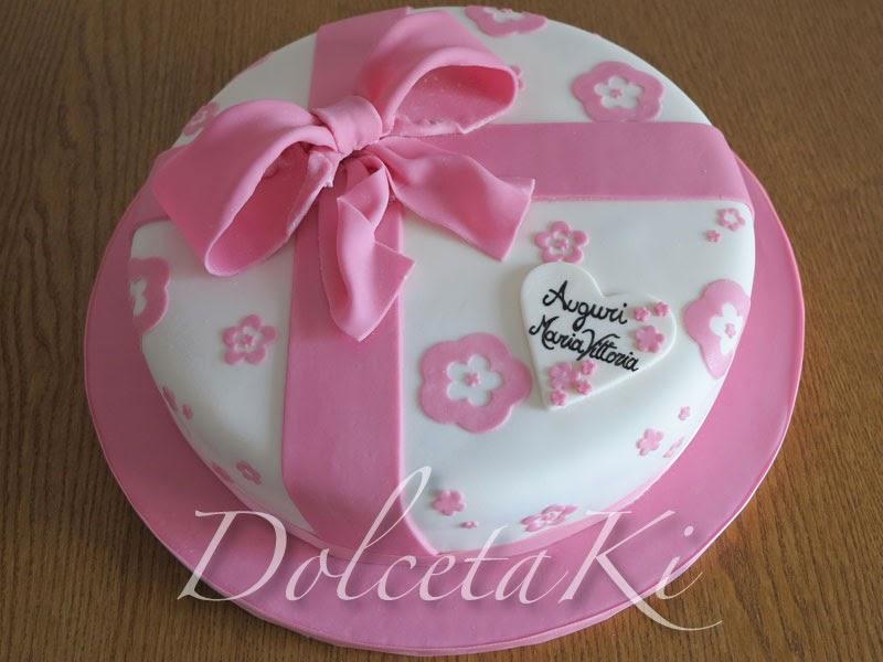 torta fiocco