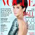 SANDRA BULLOCK COVERS 'VOGUE' MAGAZINE OCTOBER 2013 ISSUE
