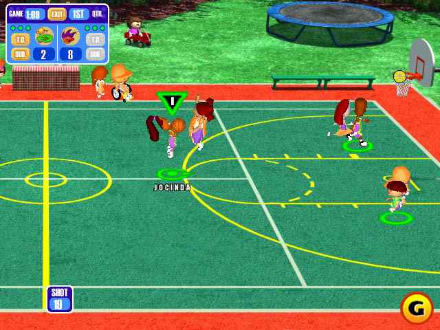 Backyard Basketball Pc Download backyard basketball 2002 pc download | sitesoccer
