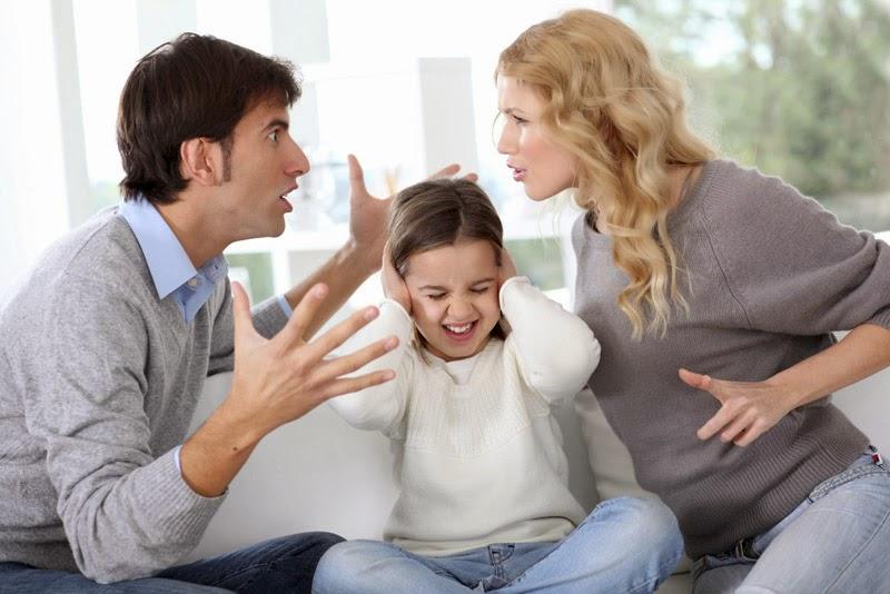 Guarda y custodia de los hijos menores en caso de divorcio