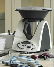 FIND OUT ABOUT THERMOMIX?