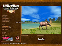 Download hunting unlimited 2008 game