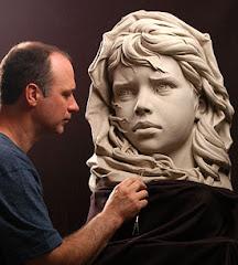 Philippe Faraut, sculpteur