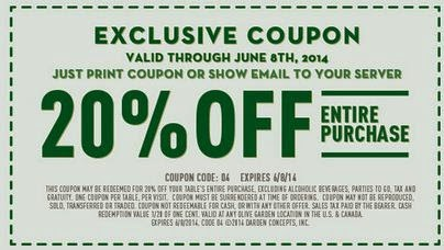 Olive Garden Discounts Or Coupons Nintendo Discount Collection