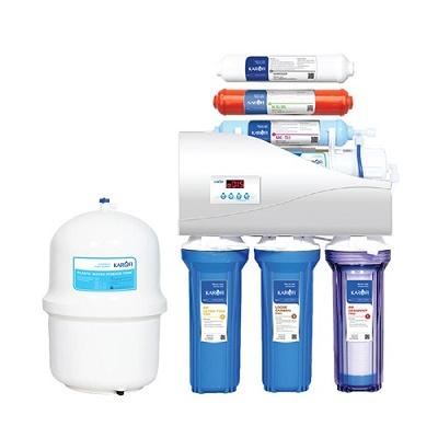 Máy lọc nước thông minh iRO 1.1 - 7 cấp lọc